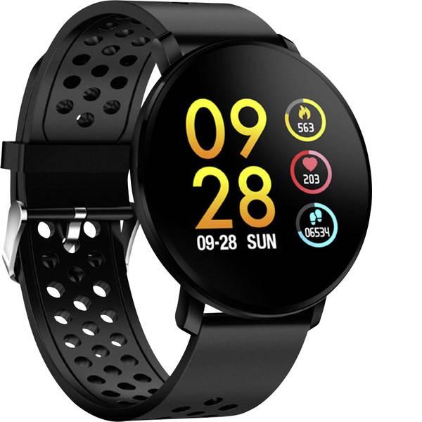 Dispositivi indossabili - Denver SW-171 Smartwatch Nero -
