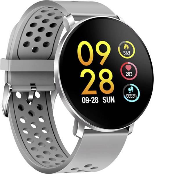 Dispositivi indossabili - Denver SW-171 Smartwatch Grigio -