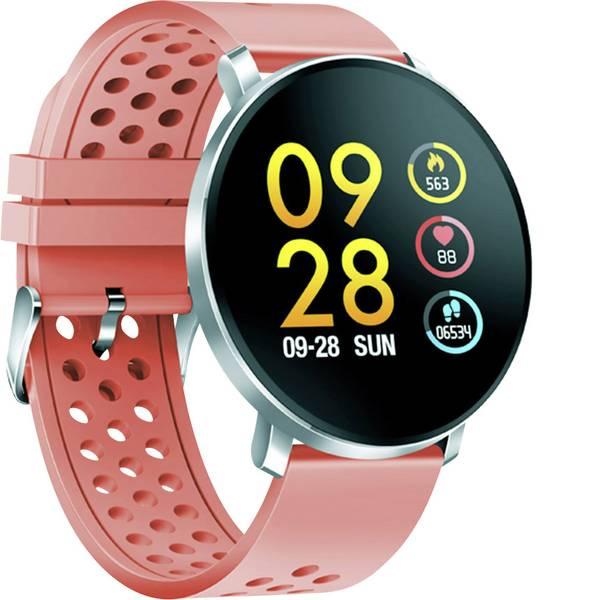 Dispositivi indossabili - Denver SW-171 Smartwatch Rose -