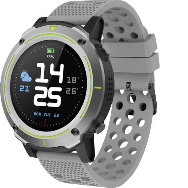 Dispositivi indossabili - Denver SW-510 Smartwatch Grigio -