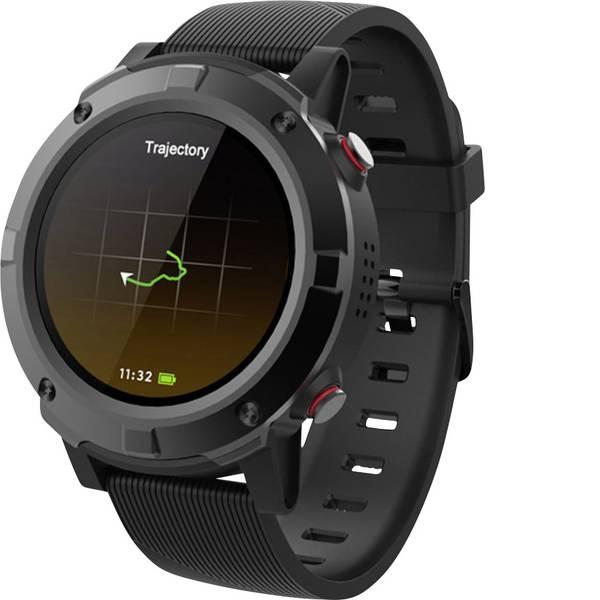 Dispositivi indossabili - Denver SW-660 Smartwatch Nero -