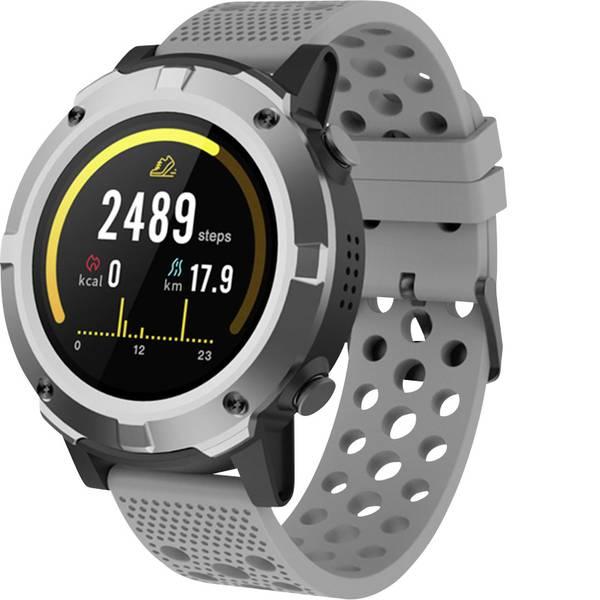 Dispositivi indossabili - Denver SW-660 Smartwatch Grigio -
