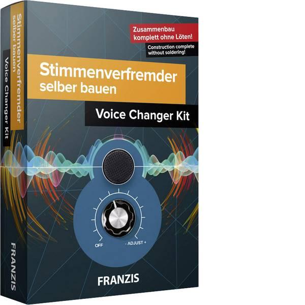 Kit esperimenti e pacchetti di apprendimento - Franzis Verlag 67059 Kit da costruire da 14 anni -