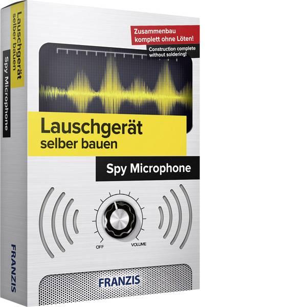Kit esperimenti e pacchetti di apprendimento - Franzis Verlag 67047 Kit da costruire da 14 anni -