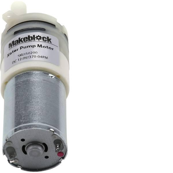 Kit accessori per robot - Makeblock Pompa per acqua Water Pump Motor - DC 12V/370-04PM -