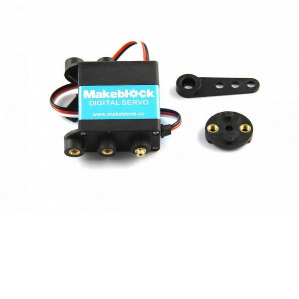Kit accessori per robot - Makeblock Servo MEDS150 Servo Motor -