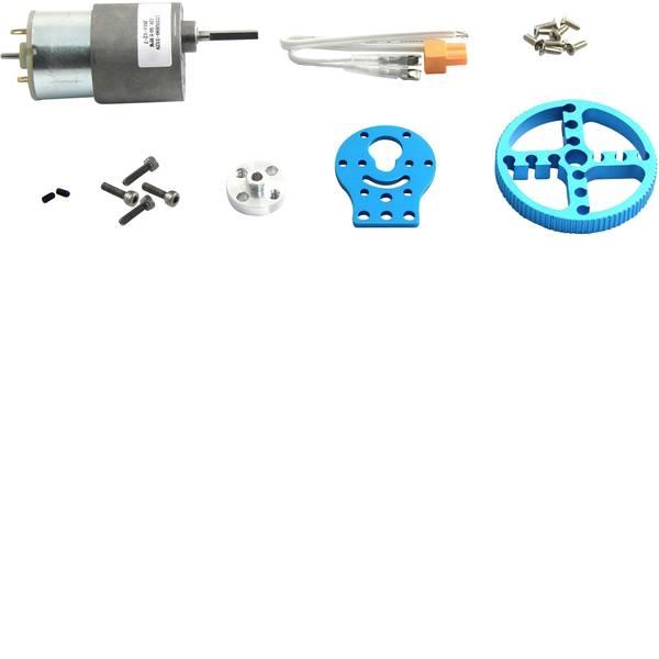 Kit accessori per robot - Makeblock Motore 37mm DC Motor Robot Pack -
