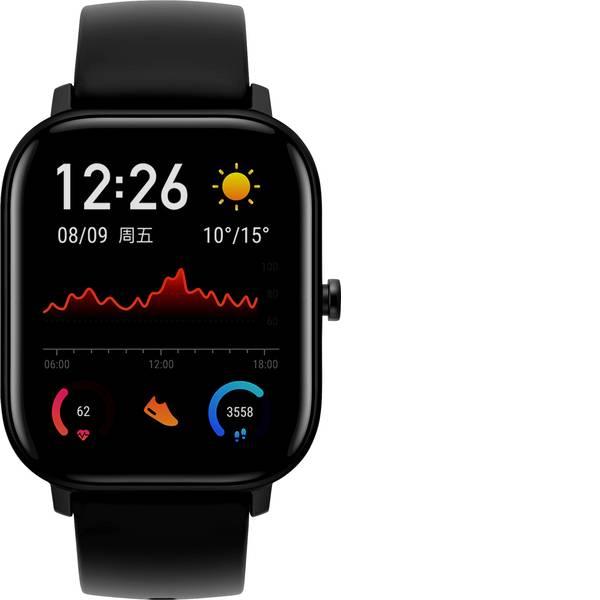 Dispositivi indossabili - Amazfit GTS Fitness Tracker Nero (opaco) -