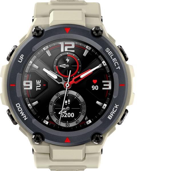Dispositivi indossabili - Amazfit T-Rex Orologio sportivo con GPS Khaki -
