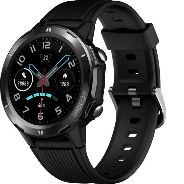 Dispositivi indossabili - Denver SW-350 Smartwatch Nero -