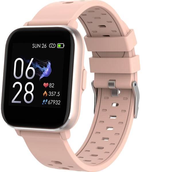 Dispositivi indossabili - Denver SW-163 Smartwatch Rose -