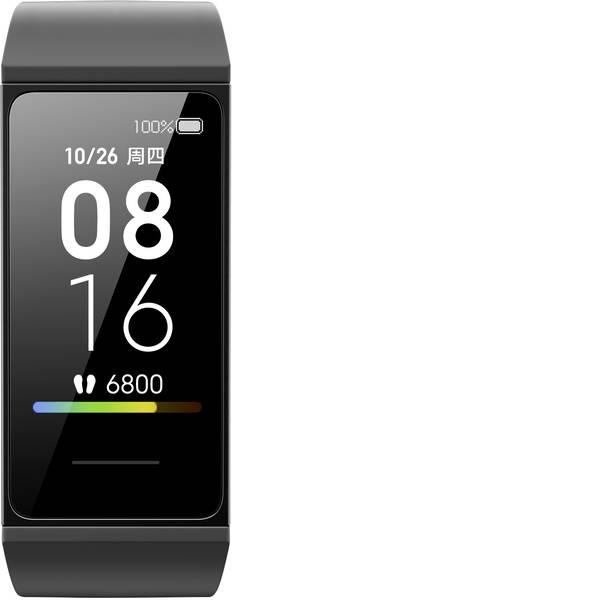 Dispositivi indossabili - Xiaomi Mi Band 4C Fitness Tracker Nero -