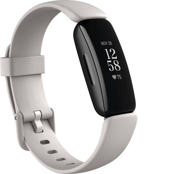 Dispositivi indossabili - FitBit Inspire 2 Fitness Tracker Uni Bianco -