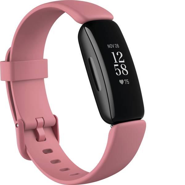 Dispositivi indossabili - FitBit Inspire 2 Fitness Tracker Uni Rosso -