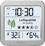 Monitor di qualità dell'aria WL1020 per il monitoraggio della qualità dell'aria, visualizzazione della temperatura, visualizzazione dell'umidità dell'aria, allarme in caso di scarsa qualità dell'aria