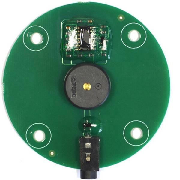 Robot in kit di montaggio - BYOR Modulo di espansione per robot -