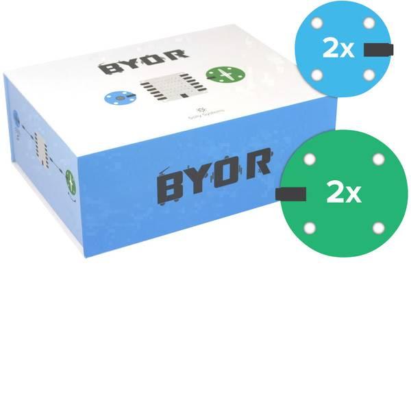 Robot in kit di montaggio - BYOR Robot in kit da montare Basic-kit -