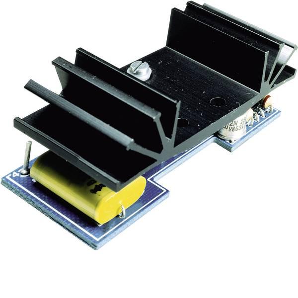 Luci diurne e fendinebbia - Kit di montaggio Velleman Elektronisch auto-ontstekingssysteem 1 pz. -