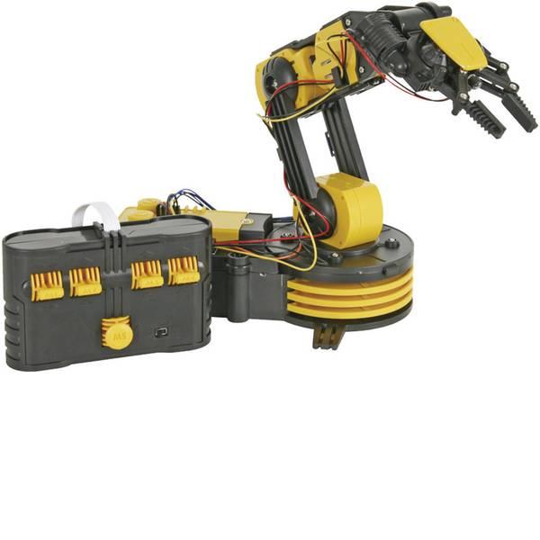 Robot in kit di montaggio - Velleman Braccio robotico in kit da montare KSR10 Modello (kit/modulo): KIT da costruire -