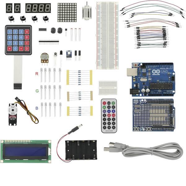 Kit e schede microcontroller MCU - Starter KIT V2 K000007-V2 starter kit arduino uno rev 3 -