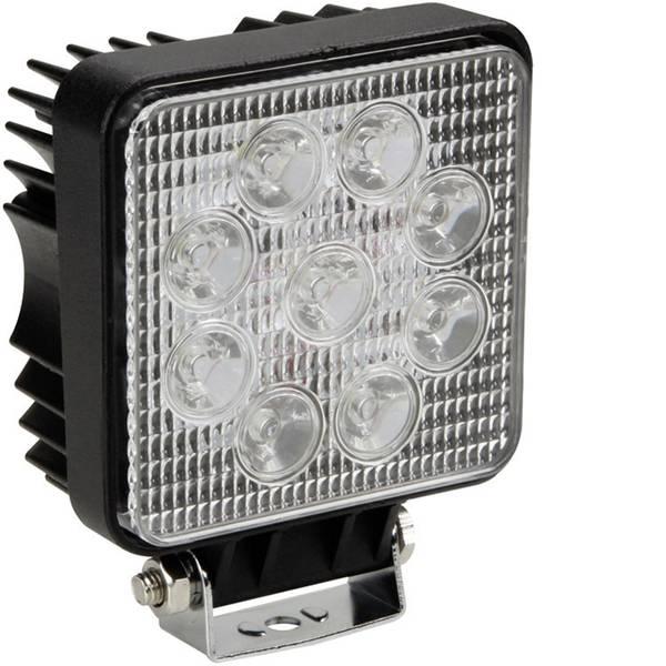 Fari e proiettori da lavoro - Perel Faro da lavoro 12 V, 24 V LEDA250NW LEDA250NW (L x A) 108 mm x 135 mm 1800 lm -