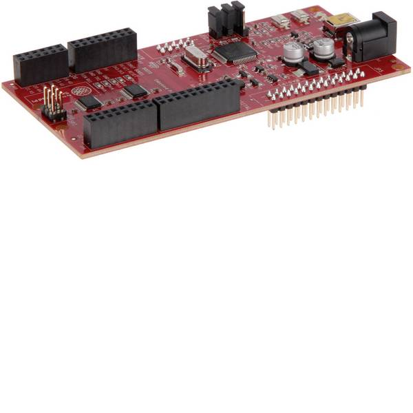 Shield Arduino e HAT Pi - Scheda di espansione per Raspberry Pi® Embedded Pi Board -
