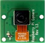 Pi NoIR camera a infrarossi per Raspberry PI