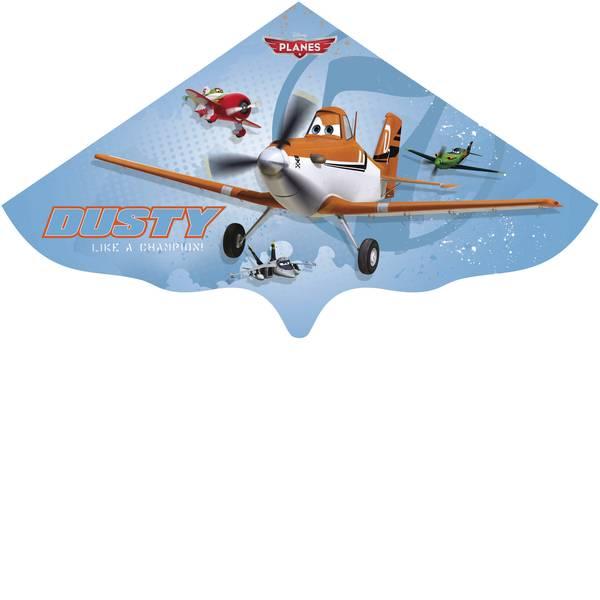 Aquiloni - Monofilo Aquilone statico Günther Flugspiele Planes Larghezza estensione 1150 mm Intensità forza del vento 4 - 6 bft -