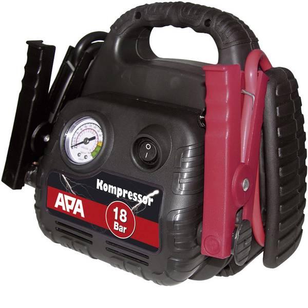 Jump Starter - Sistema di accensione rapido APA Powerpack 16540 Corrente davviamento ausiliaria (12 V)=250 A -