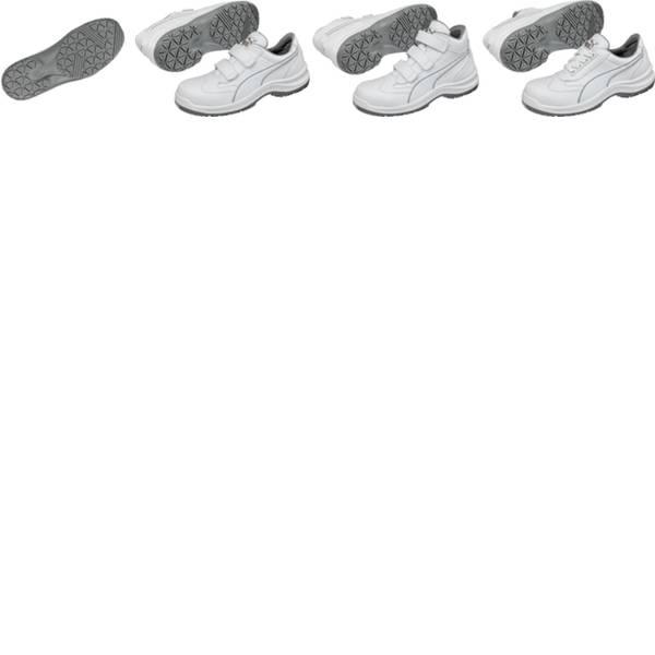 Scarpe antinfortunistiche - Stivaletti di sicurezza SRC S2 Misura: 40 Bianco PUMA Safety Absolute Mid 630182 1 Paia -