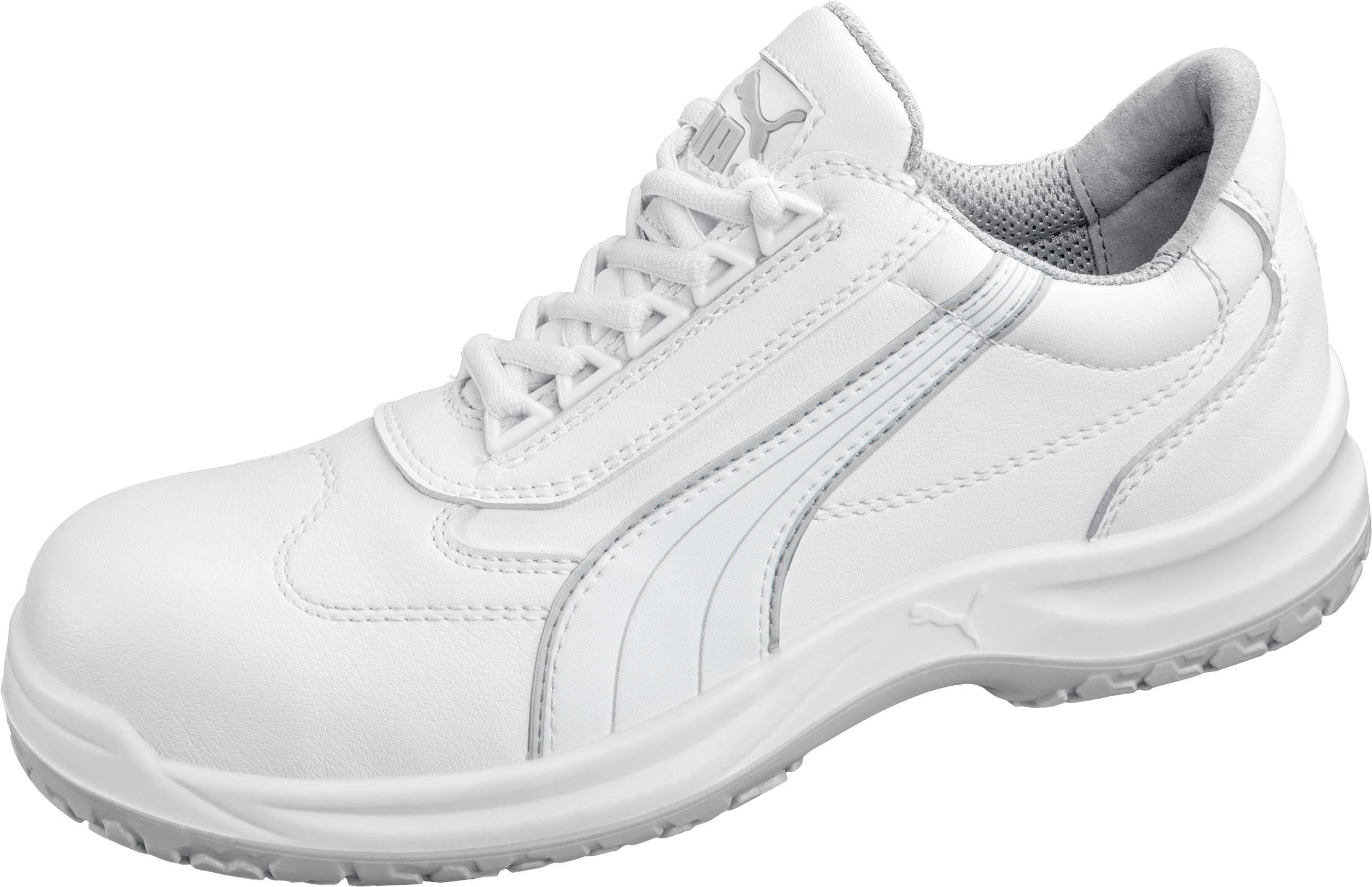 d2ee18bf9c88a4 Scarpe di sicurezza S2 Misura: 37 Bianco PUMA Safety Clarity Low 640622 1  Paia | Conrad.it