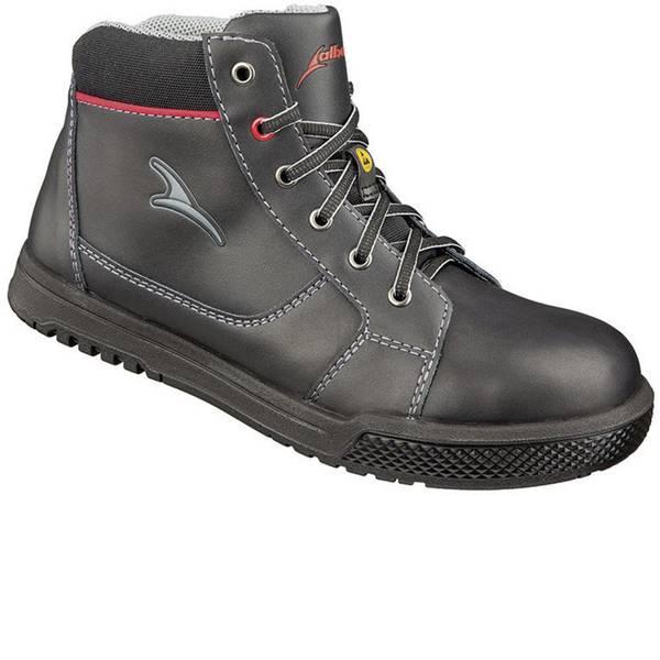 Scarpe antinfortunistiche - Stivali di sicurezza S3 Misura: 40 Nero, Rosso Albatros 631940 1 Paia -