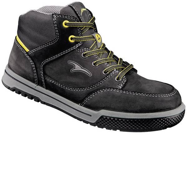Scarpe antinfortunistiche - Stivali di sicurezza S3 Misura: 41 Nero, Giallo Albatros 631920 1 Paia -