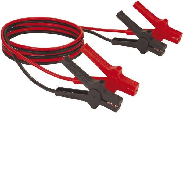 Cavi ausiliari - Einhell BT-BO 16/1 A Cavi batteria per avviamento demergenza 19.4 mm² Alluminio (ramato) 3 m con pinze di plastica,  -