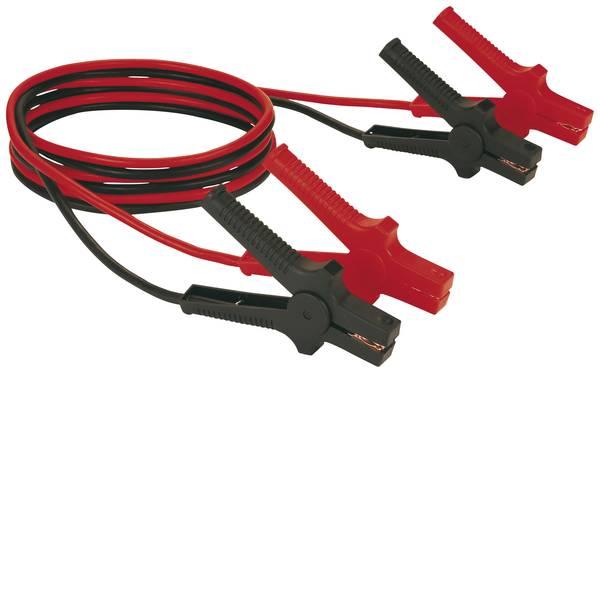 Cavi ausiliari - Einhell BT-BO 25/1 A Cavi batteria per avviamento demergenza 31.4 mm² Alluminio (ramato) 3.5 m con pinze di plastica,  -