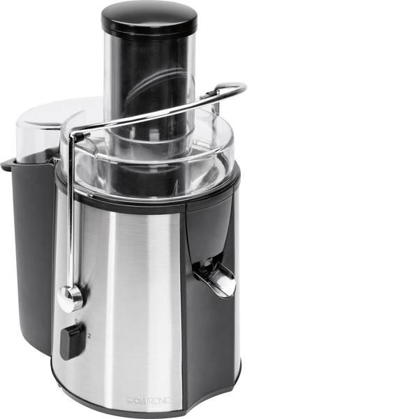 Centrifughe - Centrifuga Clatronic AE 3532 1000 W Acciaio Uscita del succo diretta -