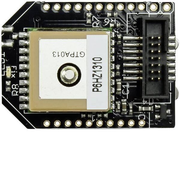 Moduli e schede Breakout per schede di sviluppo - Embedded Artists EA-ACC-023 Scheda ricevitore GPS 1 pz. -