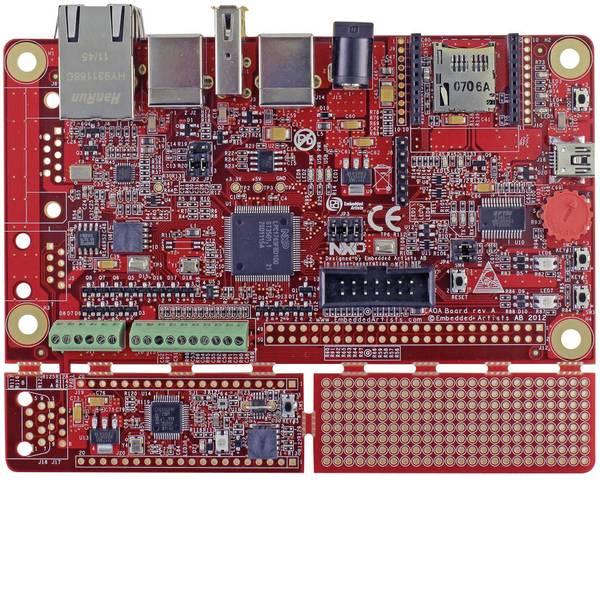 Kit e schede microcontroller MCU - Embedded Artists Scheda di sviluppo EA-APP-001 LPCXpresso -
