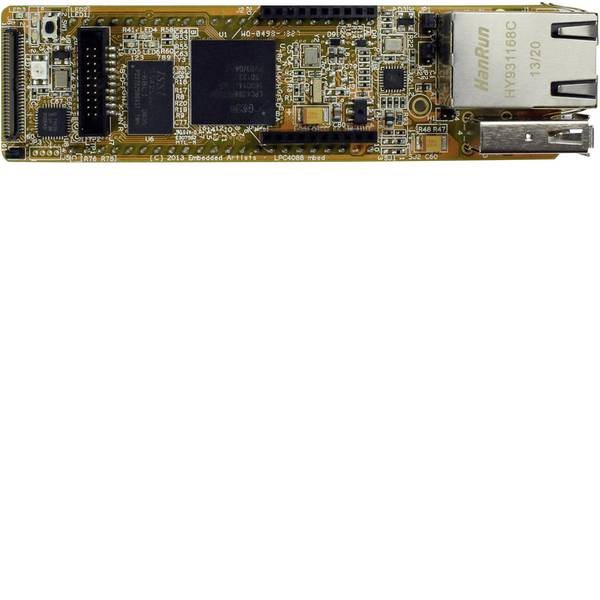 Kit e schede microcontroller MCU - Embedded Artists Starter Kit EA-QSB-016 LPCXpresso -