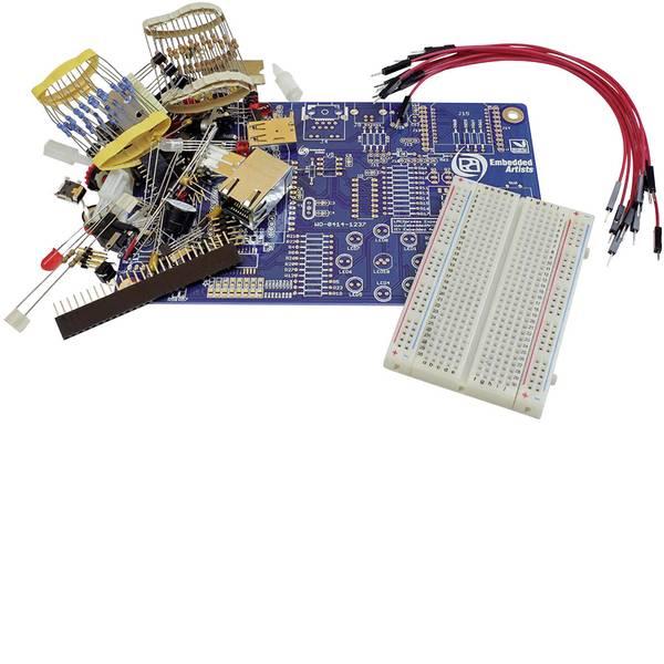 Kit e schede microcontroller MCU - Embedded Artists Scheda di sviluppo EA-XPR-012 LPCXpresso -