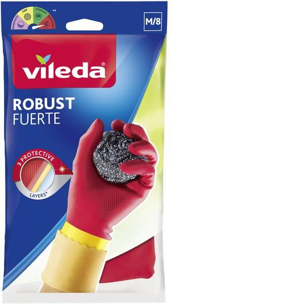 Pulizia della cucina e accessori - Guanto in gomma Vileda robusto/protection M 1 paio -