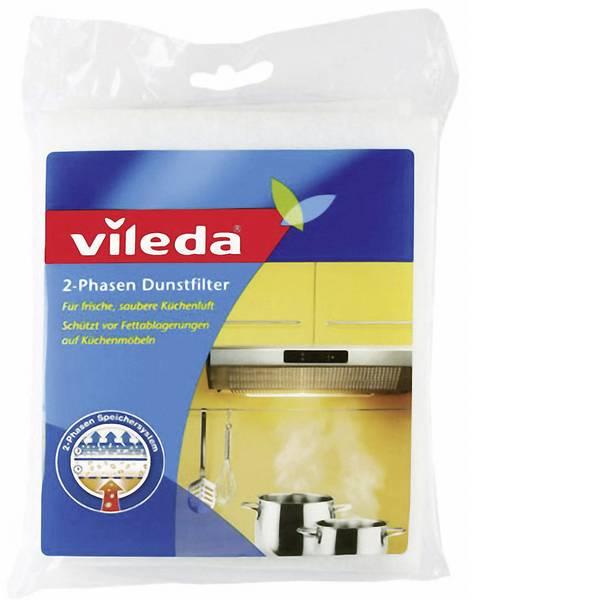 Pulizia della cucina e accessori - Filtro per vapore a 2 fasi Vileda 1174 -