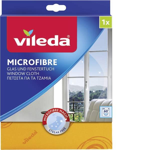 Pulizia finestre e accessori - Vileda panno in microfibra e finestre 120725 -