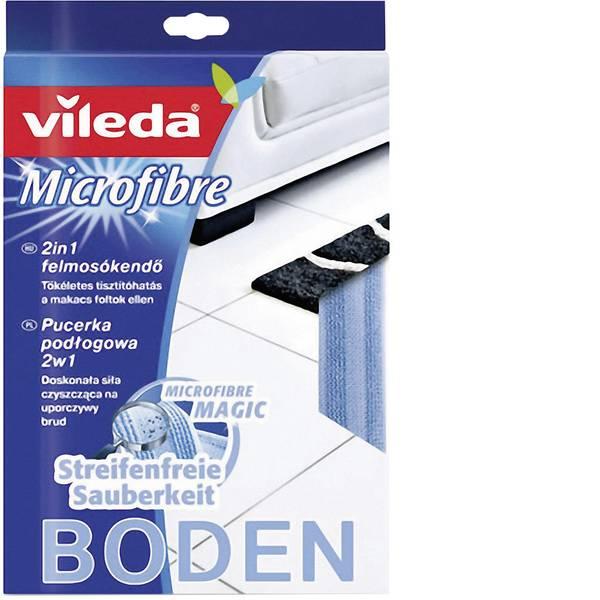 Pulizia dei pavimenti e accessori - Panno per pavimenti in microfibra Vileda 126586 2 in 1 -