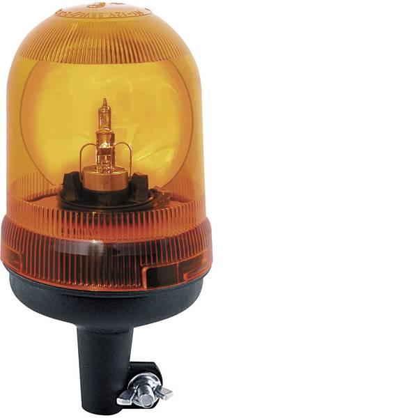 Lampeggianti e luci di segnalazione - AJ.BA Luce a tutto tondo GF.35 GF.35 ASTRAL 12 V, 24 V via rete a bordo Supporto Arancione -