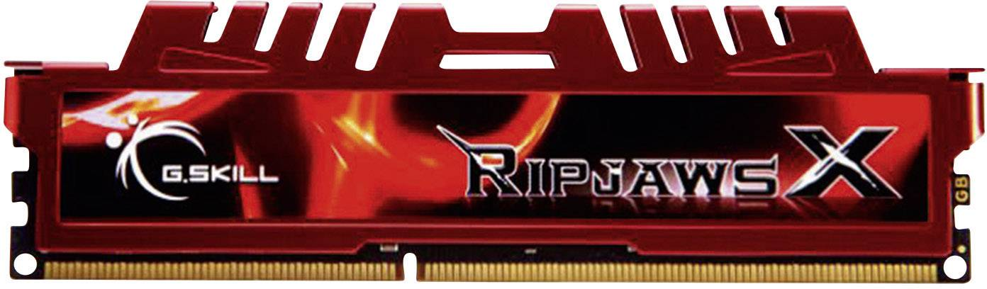 G.Skill Kit memoria PC RipjawX