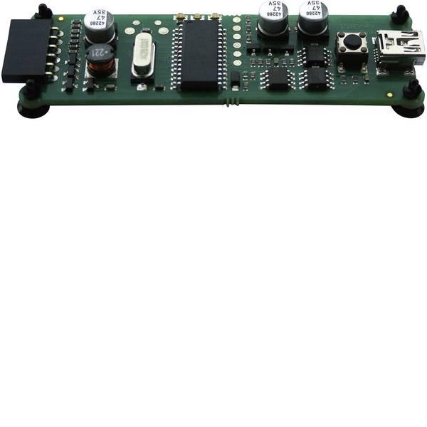 Tester, misuratori e scanner OBD - Diamex Programmatore PIC PIC-Prog 7208 -