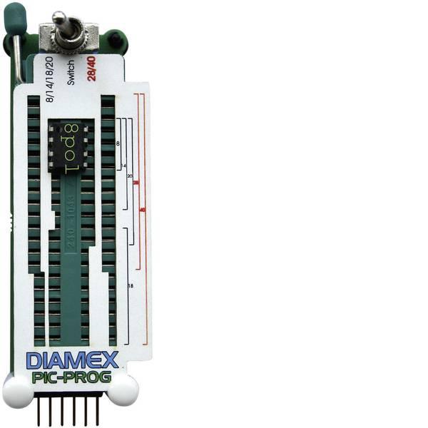 Tester, misuratori e scanner OBD - Diamex Leva per programmatore PIC 7209 -