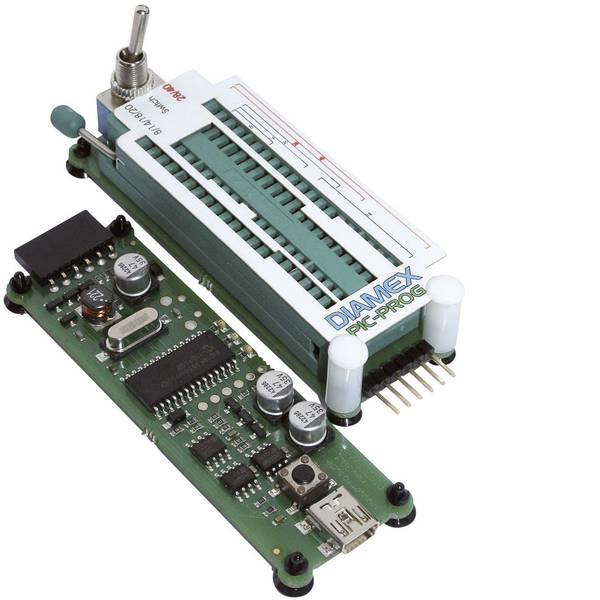 Tester, misuratori e scanner OBD - Diamex Leva per programmatore PIC 7210 -