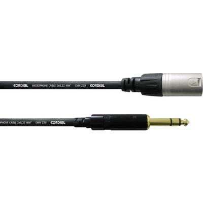 Cavo per microfono di ottima qualità adatto per l uso sul palco 6ed495704096